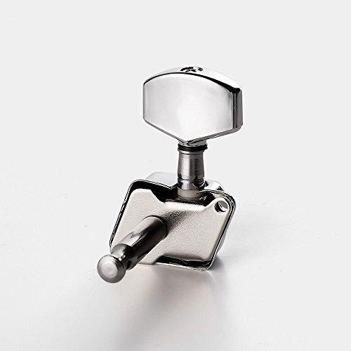cabezales de máquina vangoa 3l3r llaves de afinación para gu