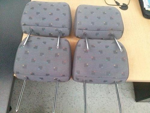 cabezales originales hyundai getz