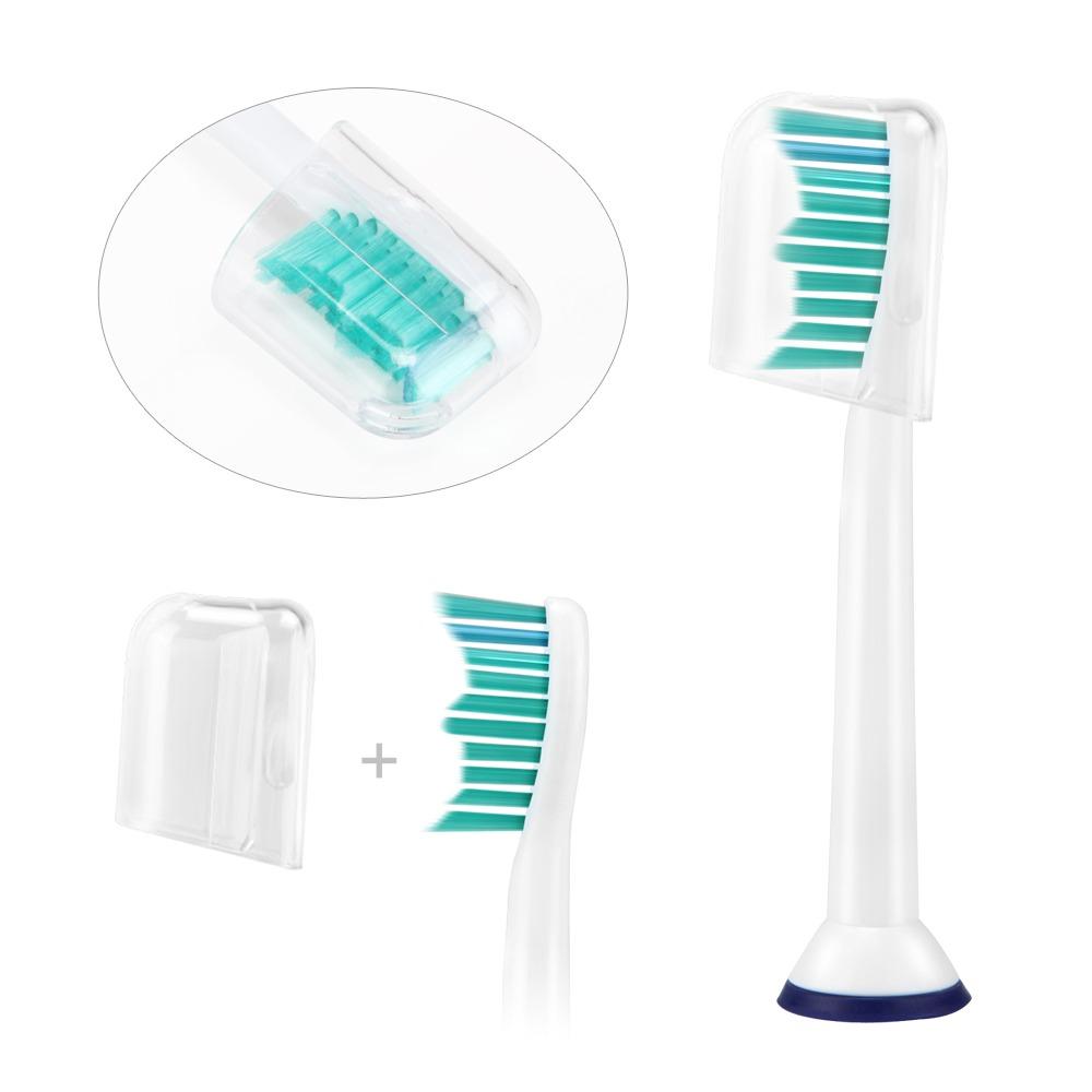 cabezales repuesto para cepillo dientes 4 pzas para philips. Cargando zoom. a31d918a3ca0