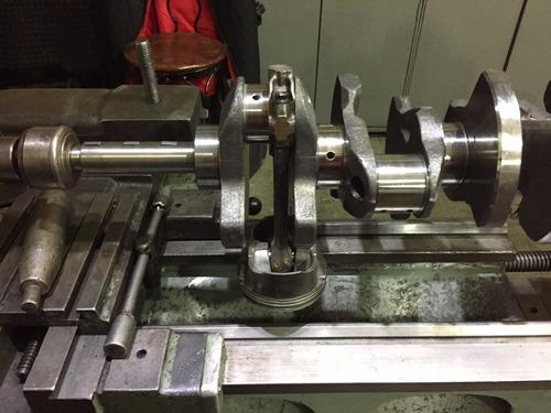 cabezas de motor servicio y mantenimiento