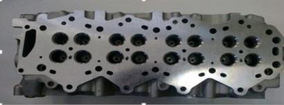 cabezote , culata armado mazda bt50 diesel 12 o 16 valvulas