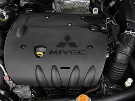 cabezote de motor 4b11 mitsubishi lancer 2008 en adelante