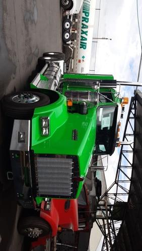 cabezote kenworth t-800 full equipo con trailer inca 2012