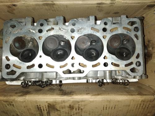 cabezote para spark de 4 cilindros