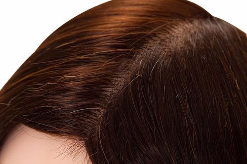 cabezote peinar 80% real pro vitaminico peluqueria