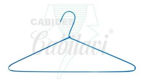 cabide de lavanderia - terno (46 cm) - 25 peças