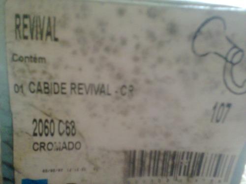 cabide revival - cr deca