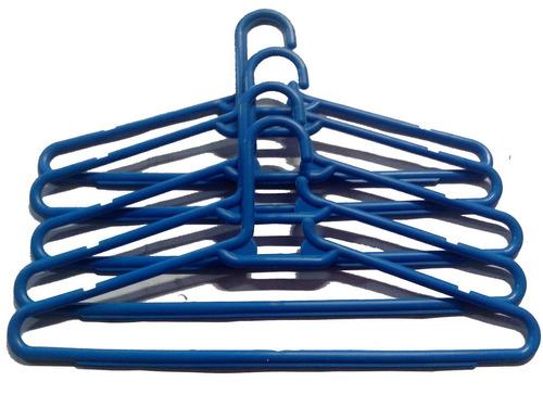 cabides adulto azul 50 und mais brindes