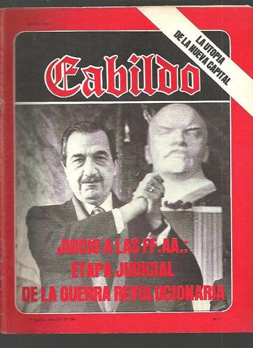 cabildo 1987 la autopia de la nueva capital