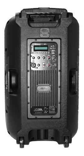 cabina activa vento vtx15a-v3 bluetooth/usb/radio fm