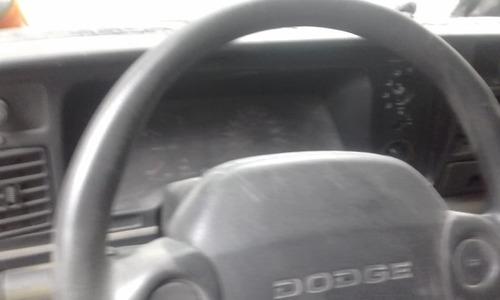 cabina de dodge ram 3500 en perfecto estado