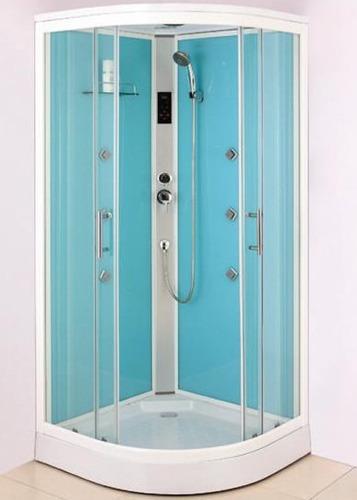 cabina de ducha escocesa tiber - gorena agua