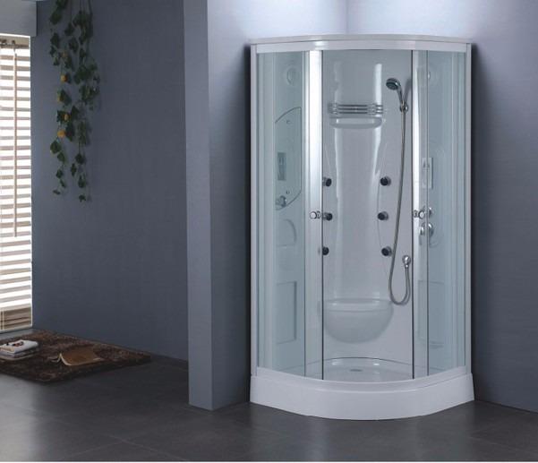 Cabina de ducha florencia en bagno company u s 860 00 en mercado libre - Cabina de ducha ...