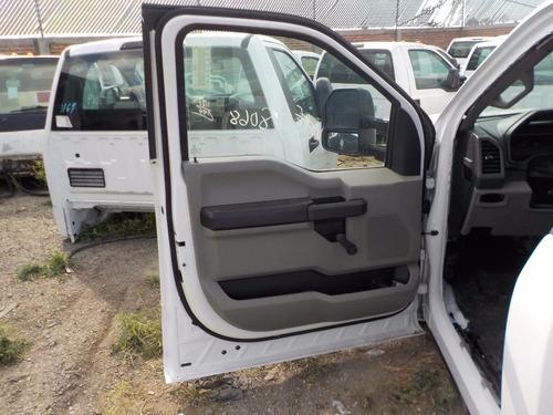 cabina de ford 350 2017