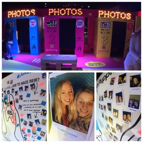 cabina de fotos para eventos alquiler - photobox -
