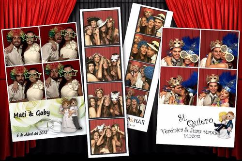 cabina de fotos - selfie hour! - alquiler - photobooth