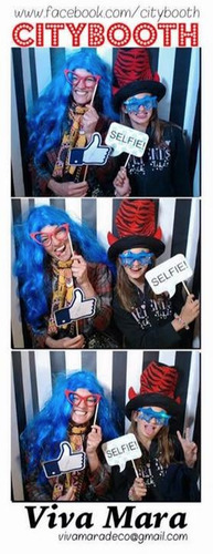 cabina de fotos y totem premium. ! citybooth!