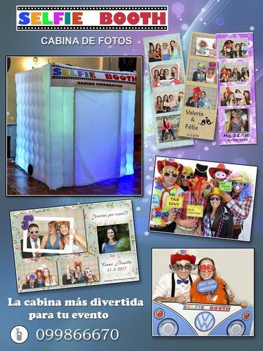 cabina de fotos/cabina fotográfica/cabina/fiestas/fotografía