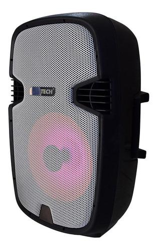 cabina de sonido 15' rms:100w fulltech