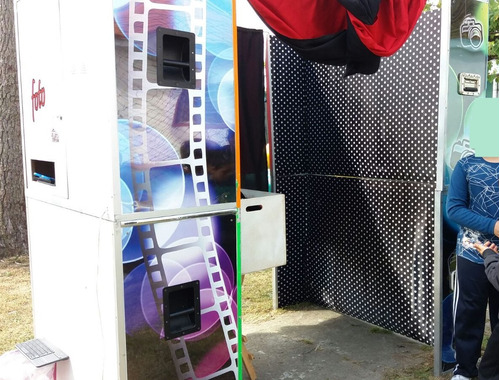 cabina fotográfica,espejo mágico, alquiler