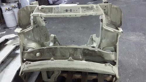 cabina frontal de motor hafei lobo 2007/2010