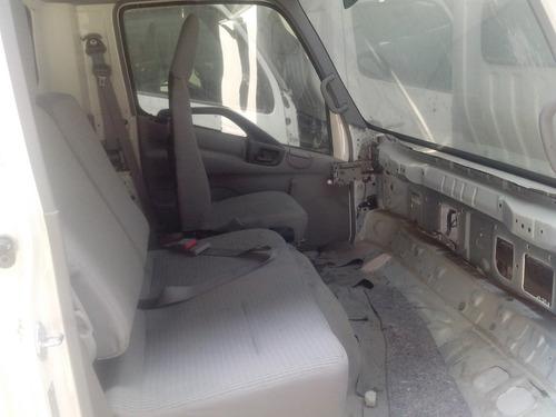cabina hino serie 300 para modelos 716 y 816 año 2015