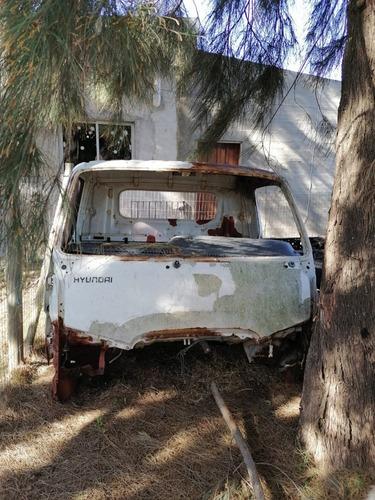 cabina hyundai hd 78