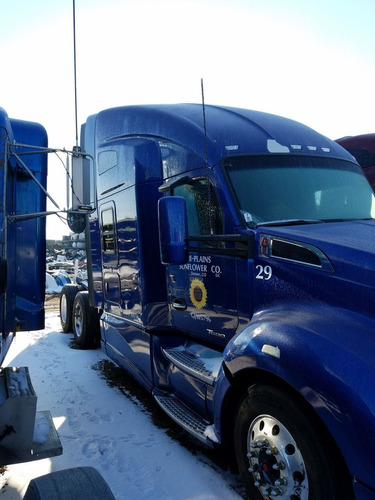 cabina kenworth t680  tractopartes