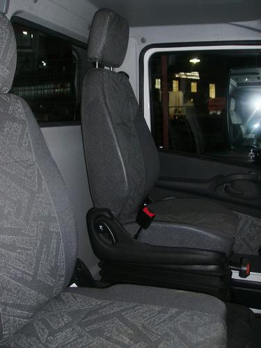 cabina mercedes benz 1720 0km original completa