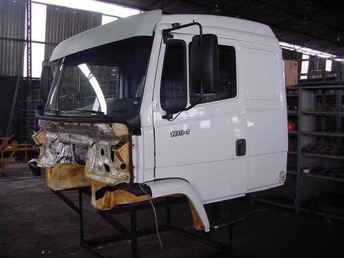 cabina mercedes benz 1735-1634-1624 0km año 2018