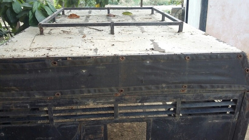 cabina para camionetas pikup