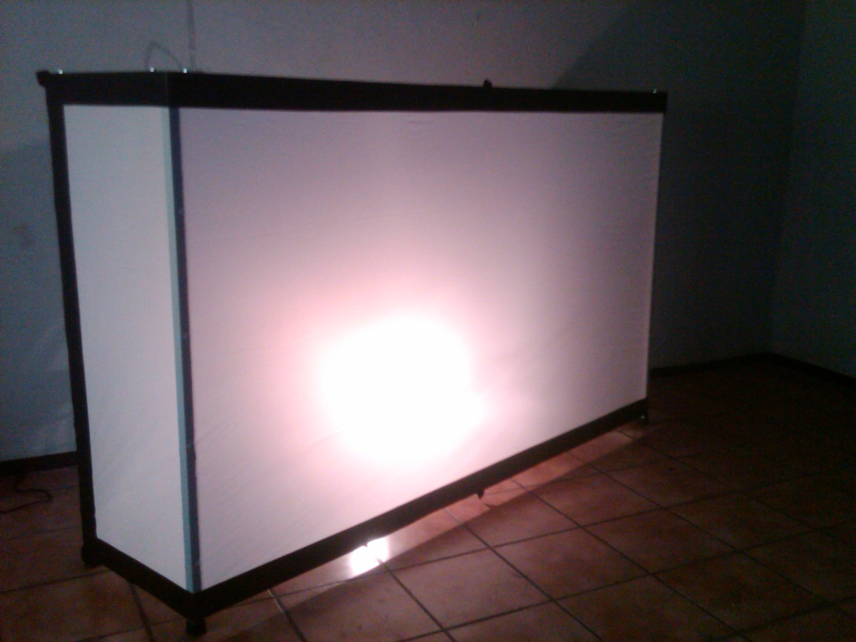 Foto Cabina Mercadolibre : Cabina para dj booth dj de aluminio desarmable exelente