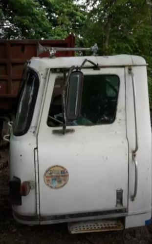 cabina para todo tipo de camion