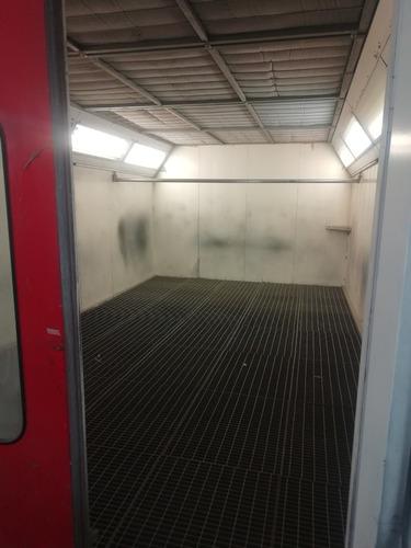cabina pintura automoviles (usados)