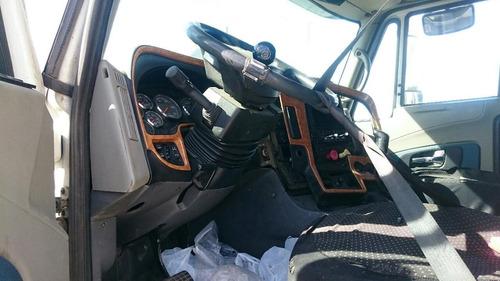 cabina prostar  tractopartes  kenworth freigthliner