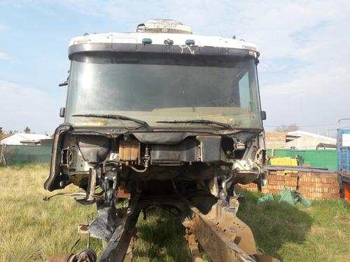 cabina scania serie4 cabina scania  serie4 trompa