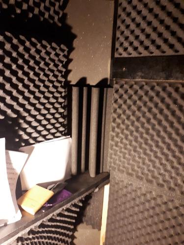 cabinas acusticas