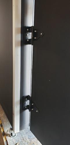 cabinas acústicas para audiometria.