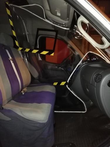 cabinas aislantes trasparente para conductores