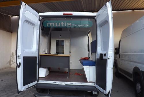 cabinas audiométricas y paneles acústicos