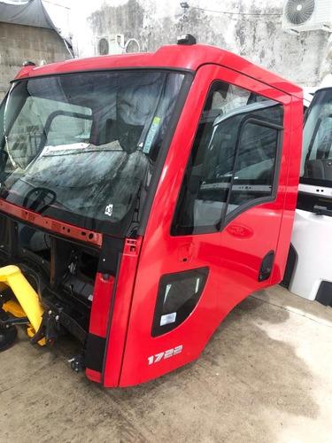 cabinas camiones ford cargo linea nueva 2011-2020 0km