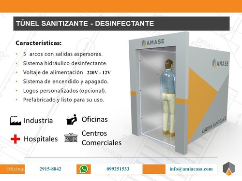 cabinas de seguridad vestuarios casetas kioskos en isopanel