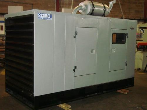 cabinas insonorizadas para maquinarias y equipos ruidosos