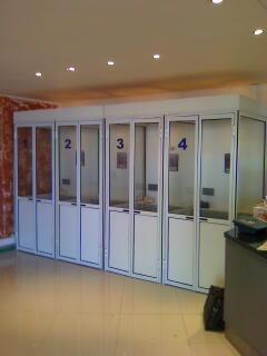 cabinas telefonicas en comodato  en 24hs. 1540549625