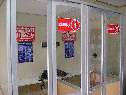 cabinas telefonicas nuevas bases gsm servicio técnico bonus