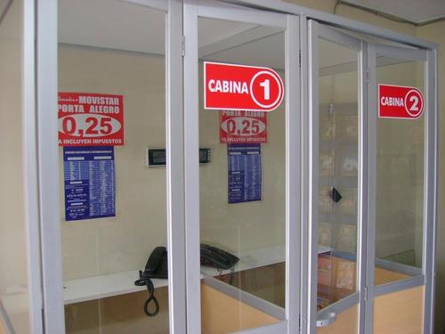 cabinas telefónicas servicio técnico bonus,consolas y cybers