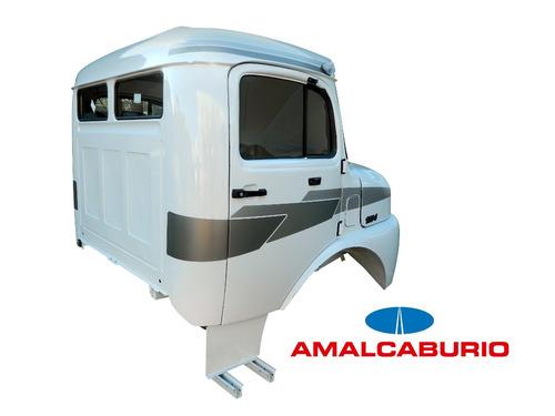 cabine completa mercedes benz agl 1113/1518 - cod. 797 pa/fa