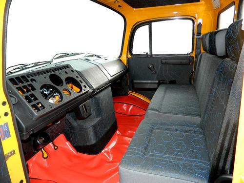 cabine completa montada mercedes benz agl 1113/1518 cod.939