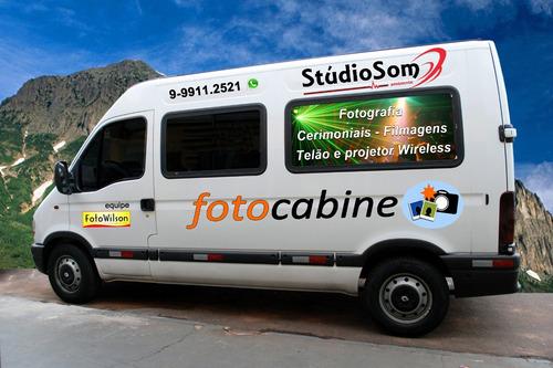 cabine de foto, foto cabine, lembrança fotográfica - aluguel