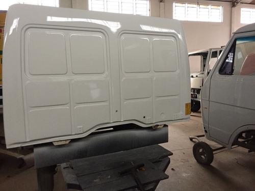 cabine ford cargo